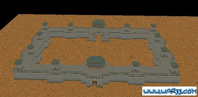 古代城池_古代梧州的城池_广西新闻网文化频道
